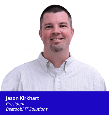 Jason Kirkhart